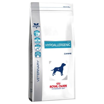 royal canin hypoallergenic dr 21