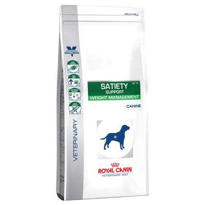 royal canin satiety