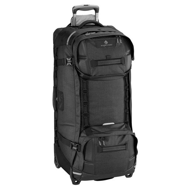 sac de voyage à roulettes grande capacité