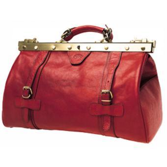 sac katana rouge