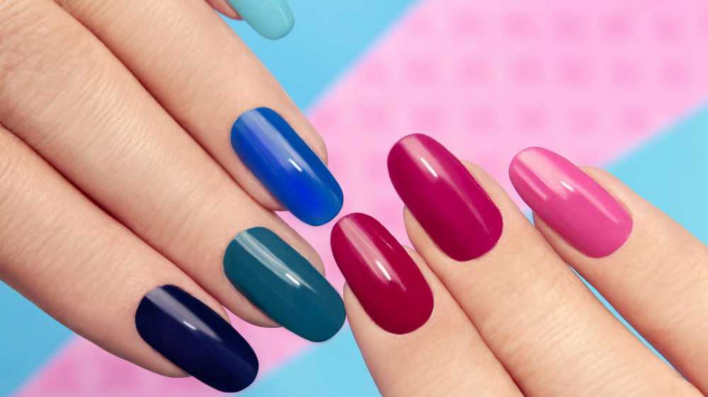 vernis ongle