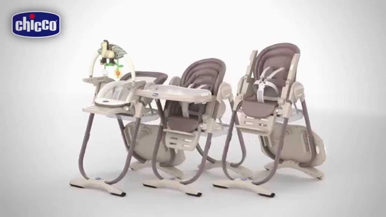 chaise evolutive chicco