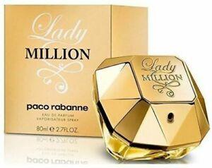 lady million femme