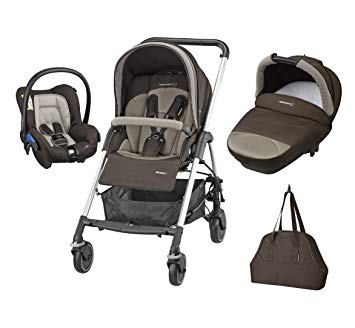 poussette bebe confort trio streety