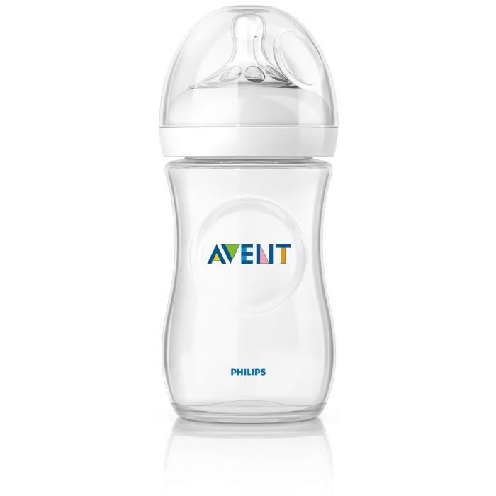 biberon avent 330 ml