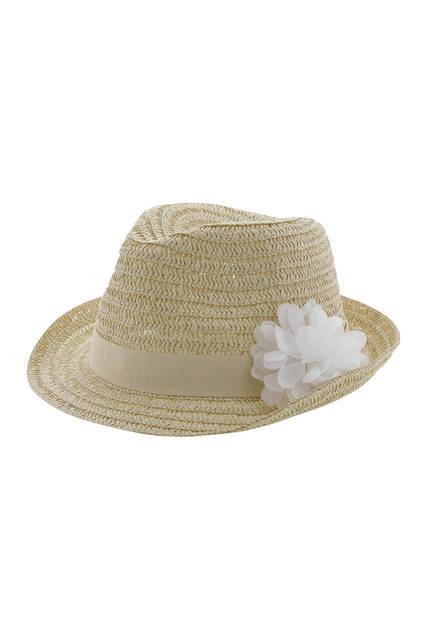 chapeau fille