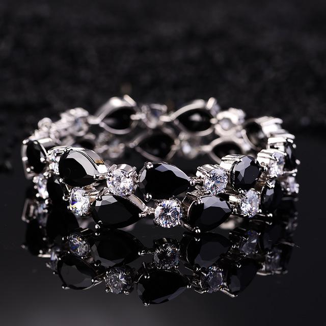 cristal noir