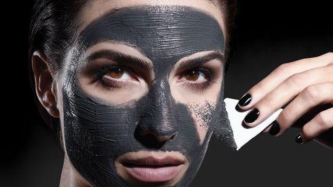 masque magnétique