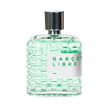 parfum garçon