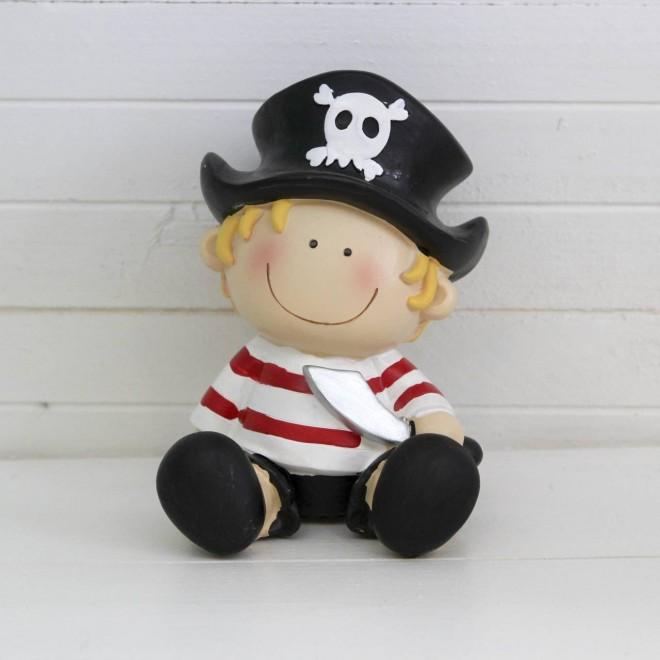 tirelire pirate