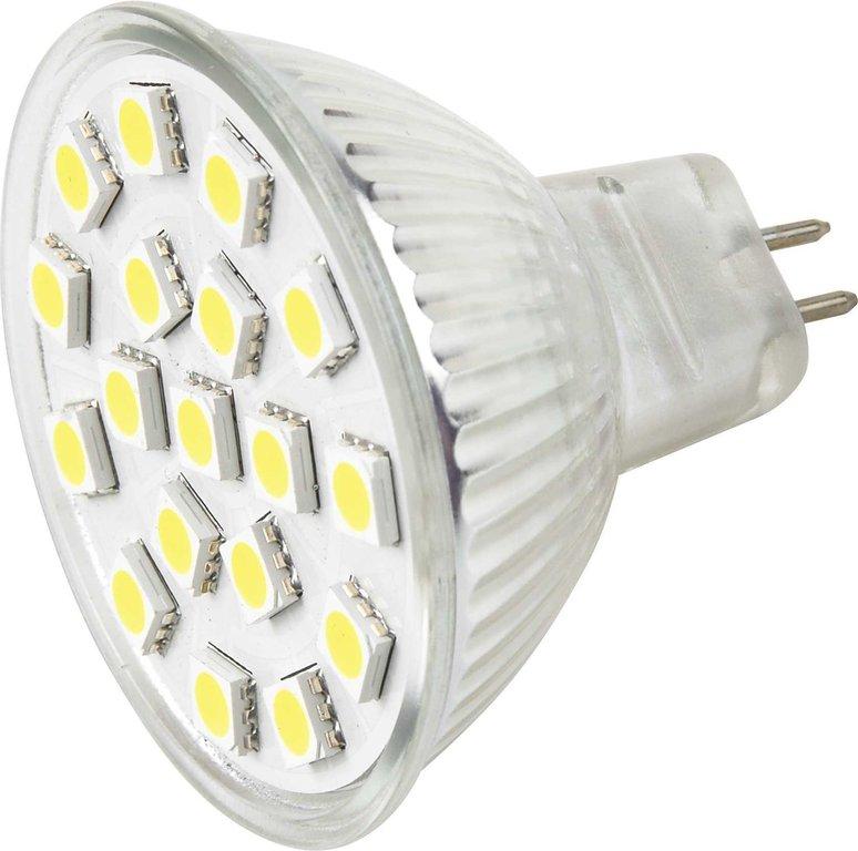 ampoule led mr16