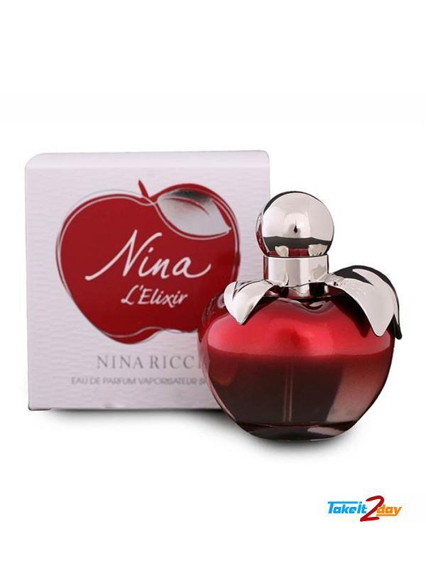 nina ricci perfume 80ml