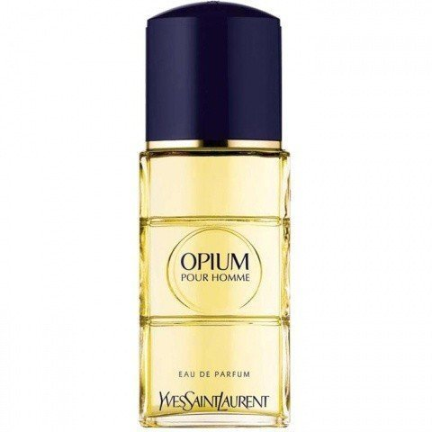 opium pour homme eau de parfum
