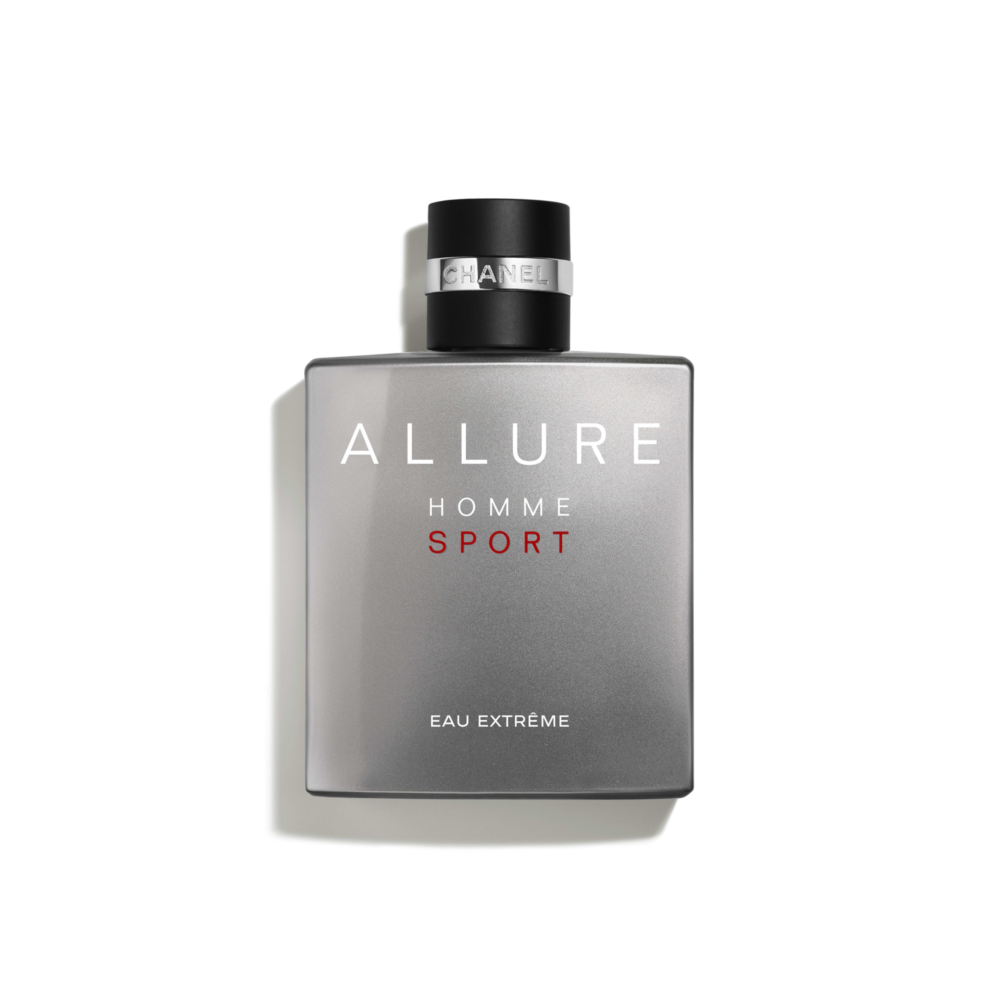 parfum homme chanel allure sport