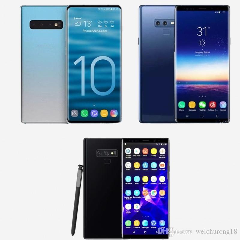 smartphone solide