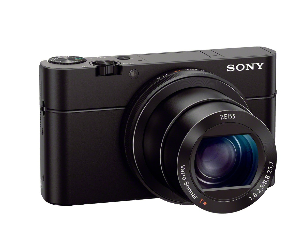 sony appareil photo
